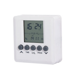CHACON Thermostat programmable