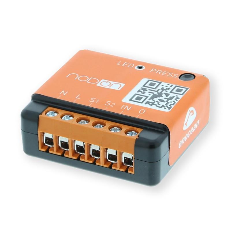 NODON - Micromodule commutateur EnOcean 2300W