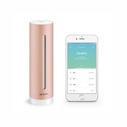 NETATMO - Capteur de qualité de l'air Healthy Home Coach