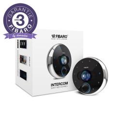 FIBARO - Portier vidéo connecté Fibaro Intercom