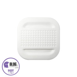 NIU Le bouton connecté universel Bluetooth et IFTTT (Cozy White)
