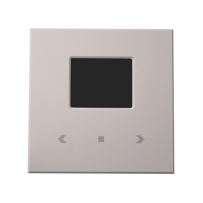 GCE ELECTRONICS - Multifunction control screen X-DISPLAY White