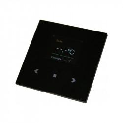 GCE ELECTRONICS - Ecran de contrôle multifonctions X-DISPLAY pour IPX800 V4 Noir