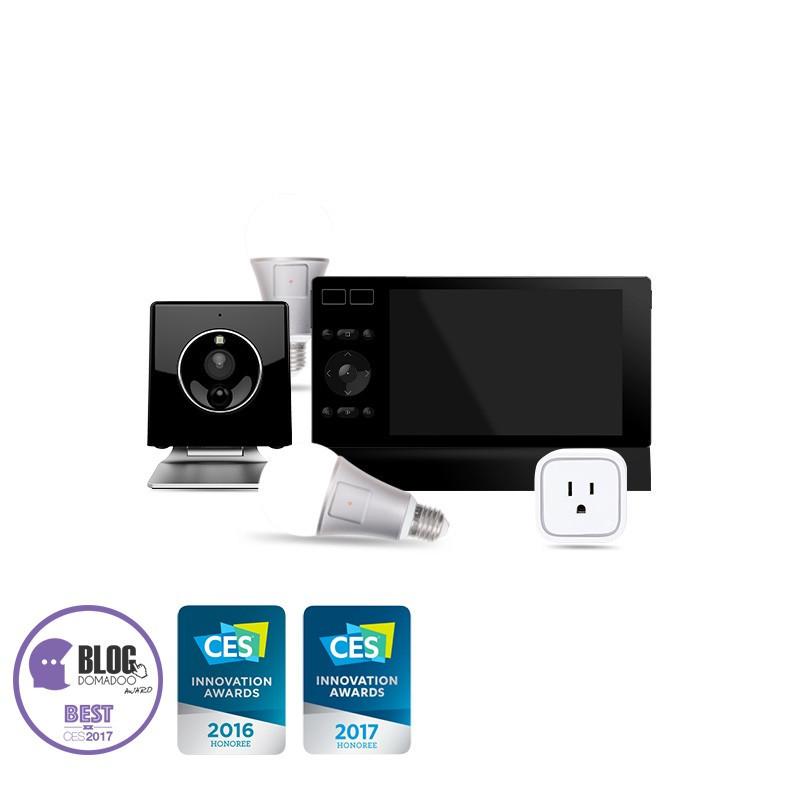 OOMI HOME - Lighting Starter Kit (EU Version)