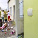 NODON Interrupteur mural Z-Wave plus - Cozi White