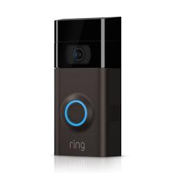 RING - Portier vidéo connecté V2