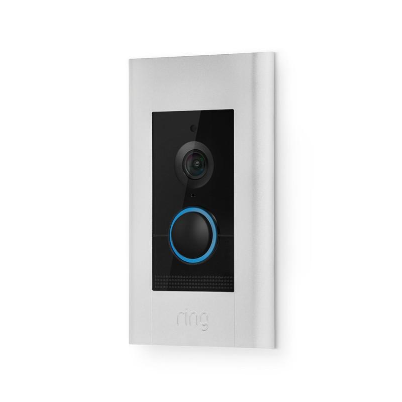 RING - Portier vidéo connecté Elite
