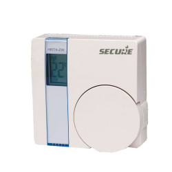 SECURE Thermostat SRT321 avec écran LCD Z-Wave+