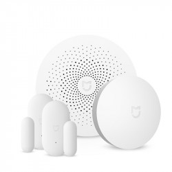 XIAOMI - Pack Sécurité Smart Home Xiaomi Mijia Aqara