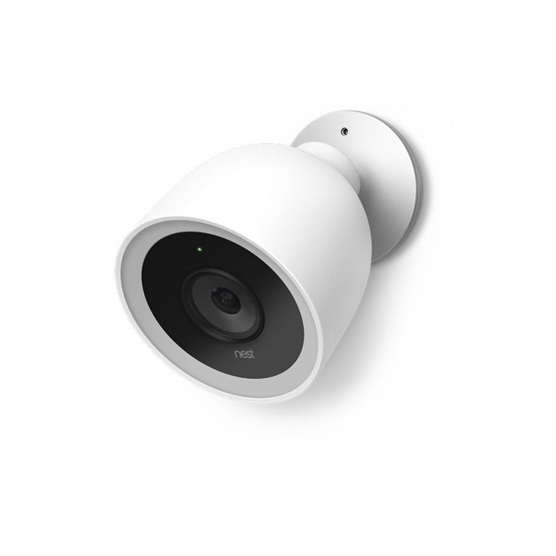 NEST Cam IQ, Outdoor Security Cam