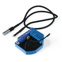 QUBINO - Micromodule thermostat PWM encastrable Z-Wave+ ZMNHLD1 Flush PWM Thermostat