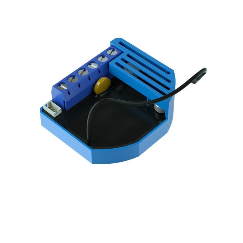 QUBINO - Micromodule variateur et consomètre Z-Wave+ ZMNHDD1 Qubino Flush Dimmer