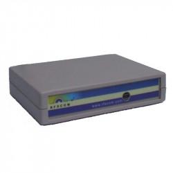 RFXCOM Interface USB avec récepteur RF 868MHz (VISONIC) 1 port