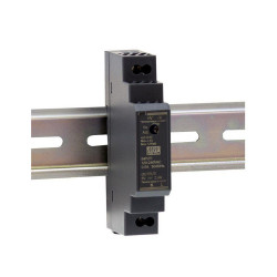 MEANWELL - Alimentation 12V/1.25A format Rail DIN