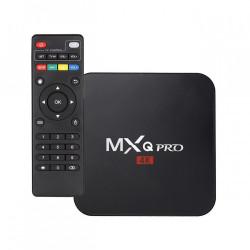 MXQ - Box TV Android pour fonction Jam'Alert du RFPlayer