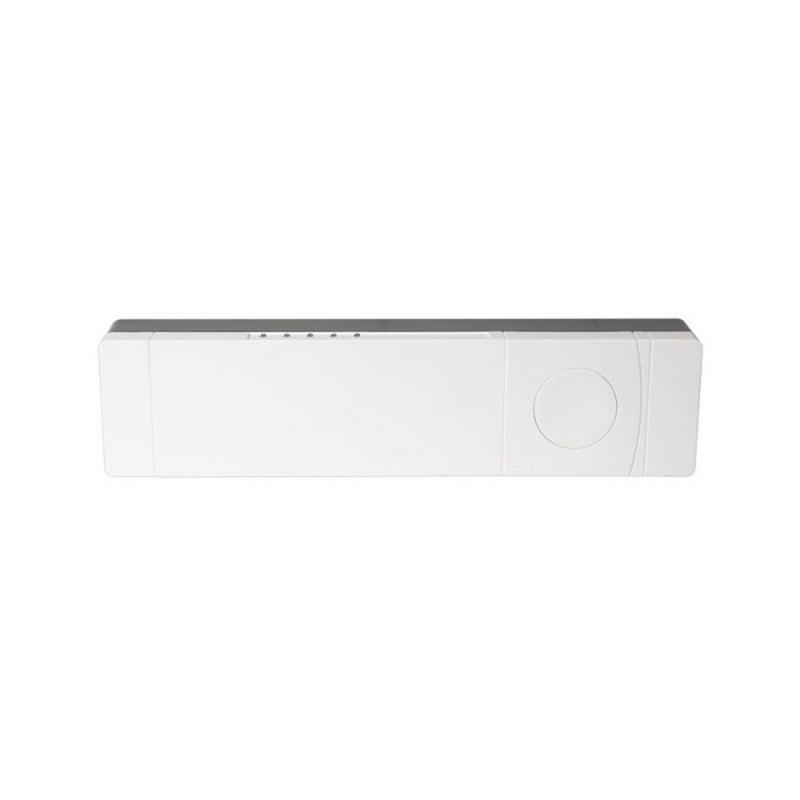 DANFOSS - Contrôleur Z-Wave pour plancher chauffant HC5, 5 sorties