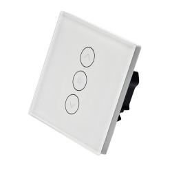 KONYKS - Interrupteur connecté Wi-Fi avec variateur Interi
