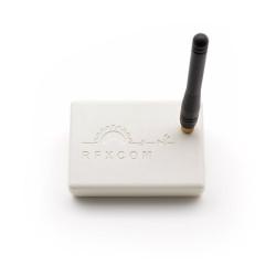 RFXCOM - Interface radio récepteur/émetteur 433.92MHz USB (Chacon, Somfy RTS, Oregon et autres)