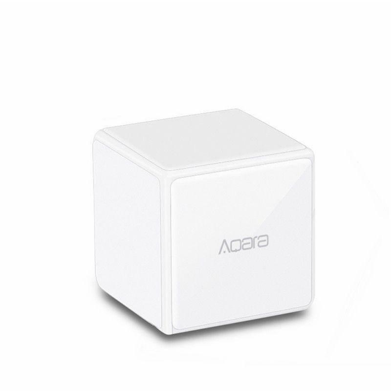 XIAOMI - ZigBee Intelligent Magic Cube Controller Xiaomi Aqara