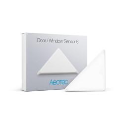 AEOTEC -  Capteur pour porte et fenêtre Z-Wave+ (D/W Sensor 6)