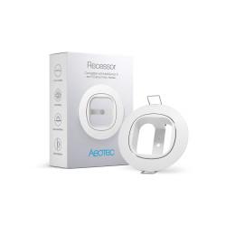 AEOTEC - Support d'encastrement pour MultiSensor 6