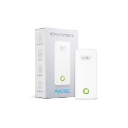 AEOTEC - Détecteur d'eau Z-Wave+ Water Sensor 6