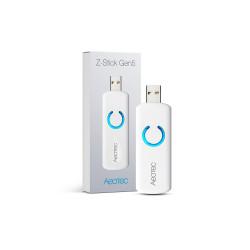 AEOTEC - Contrôleur USB Z-Wave Plus Z-Stick (GEN5)