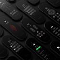SEVENHUGS - Télécommande contextuelle Smart Remote Blanche