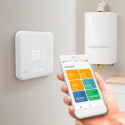 TADO - Kit de Démarrage Thermostat Intelligent V3+