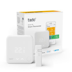 tado° Thermostat Intelligent Kit de Démarrage V3+