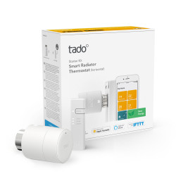 tado° Tête Thermostatique Intelligente Kit de Démarrage V3+