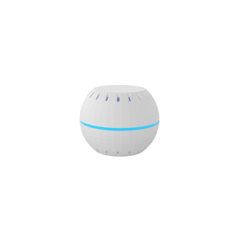 SHELLY - Capteur de température et d'humidité Wi-Fi Shelly H&T