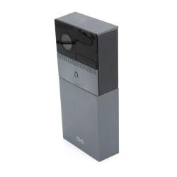 DiO - Vidéophone Wi-Fi sans fil avec batterie rechargeable
