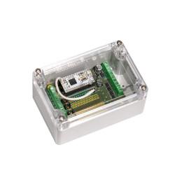 Z-WAVE.ME - Carte de développement Z-Wave+ Z-Uno avec boitier étanche (Z-Uno Shield)