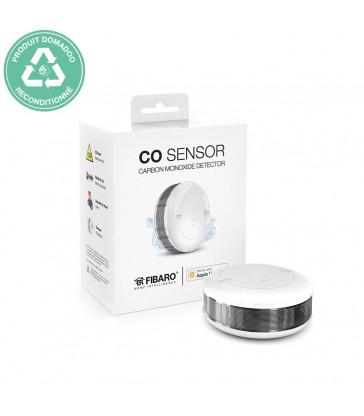 FIBARO - Capteur de monoxyde de carbone HomeKit Fibaro CO Sensor