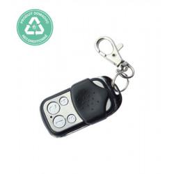 RECONDITIONNE-Z-WAVE.ME Télécommande porte-clés 4 boutons Z-Wave Version 2