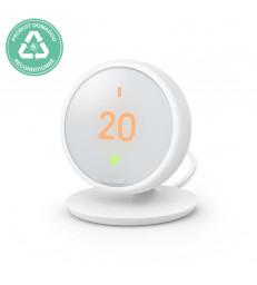 RECONDITIONNE - GOOGLE NEST - Thermostat E