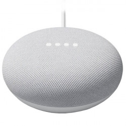GOOGLE NEST - Enceinte connectée Google Nest Mini Galet