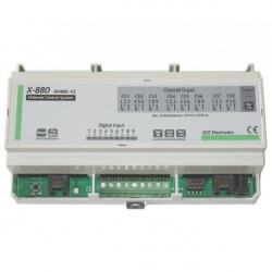 GCE Electronics Module d'extension X880 pour IPX800v3