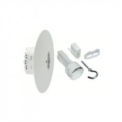 SCHNEIDER ELECTRIC - Actionneur-minuteur éclairage DCL boîte de centre Ø120mm