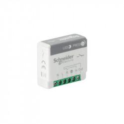 SCHNEIDER ELECTRIC - Actionneur-minuteur générique 10A