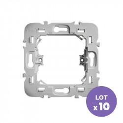 FIBARO - Adaptateur de montage pour Legrand Céliane (Pack de 10)