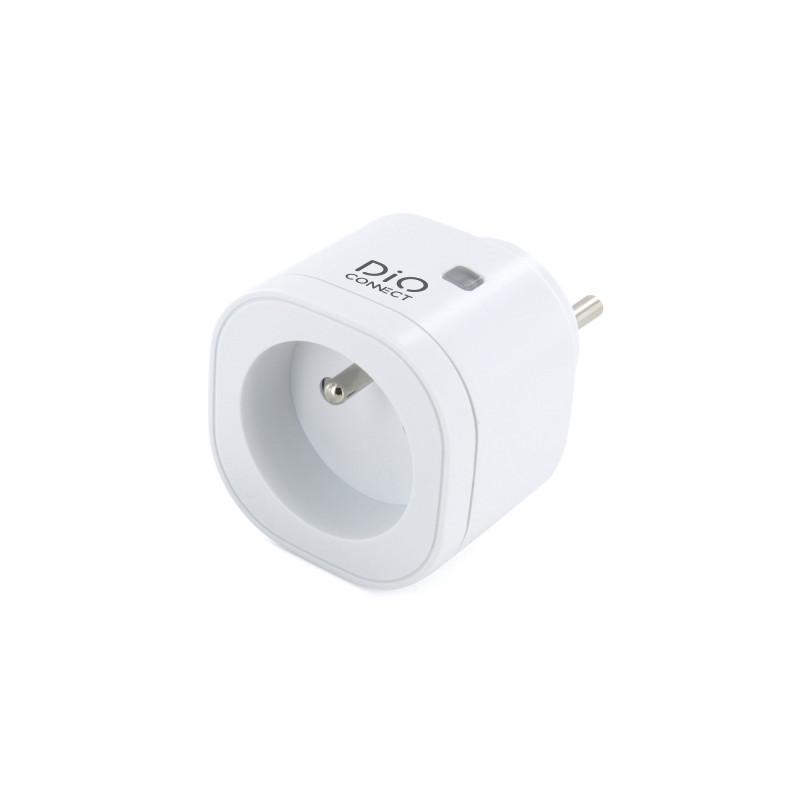 DiO - Mini Prise DiO Connect WiFi/433MHz