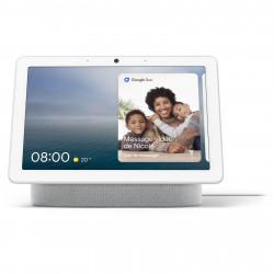 GOOGLE NEST - Enceinte intelligente avec écran Google Nest Hub Max Galet