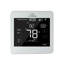 MCOHOME - Thermostat universel pour pompe à chaleur/climatiseur Z-Wave+ MH-F500