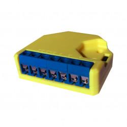 SHELLY - Contrôleur LED RGBW intelligent Wi-Fi Shelly RGBW2