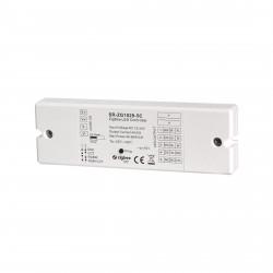SUNRICHER - Contrôleur LED RGBW 4 en 1 Zigbee 3.0