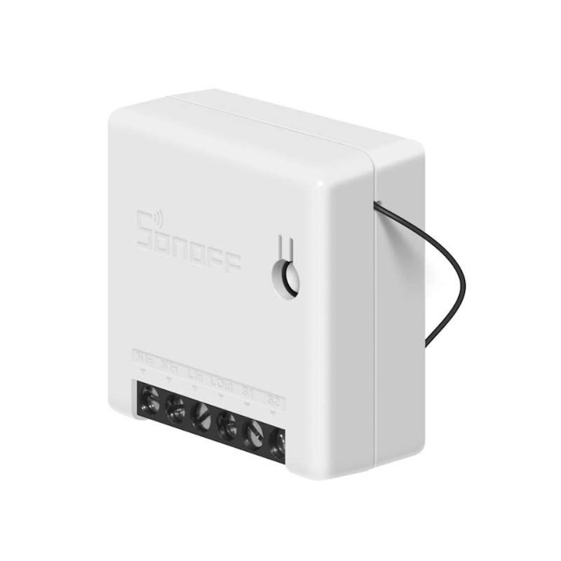 SONOFF - Micromodule commutateur connecté WIFI (DIY)