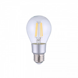 SHELLY - Ampoule LED Wi-Fi E27 7W blanche Shelly Vintage A60