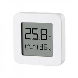 XIAOMI MI - Sonde de température et d'humidité Bluetooth Mi Temperature and Humidity Monitor 2